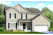 TYLER Collection - Winding Brook Estates: Saratoga Springs, NY - Amedore Homes, Inc