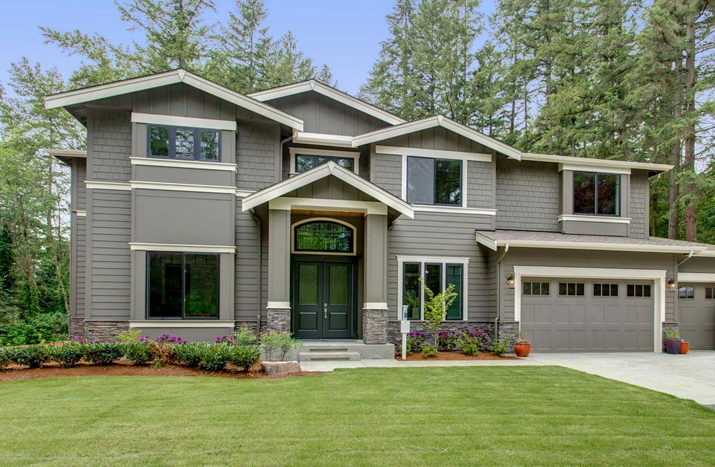 Sammamish washington homes for sale luxury real estate for American classic homes sammamish