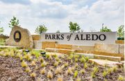 homes in Parks of Aledo by American Life Homes