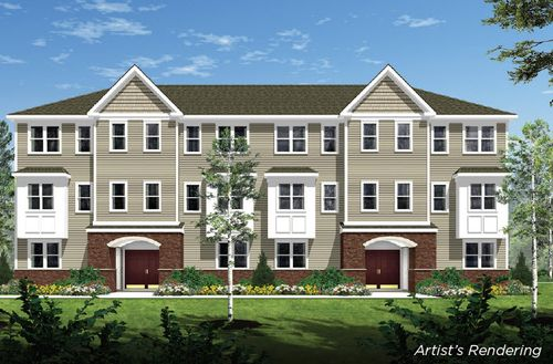 house for sale in Van Houten Manor by American Properties