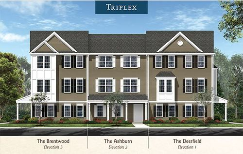 house for sale in Traditions at Chesterfield by American Properties