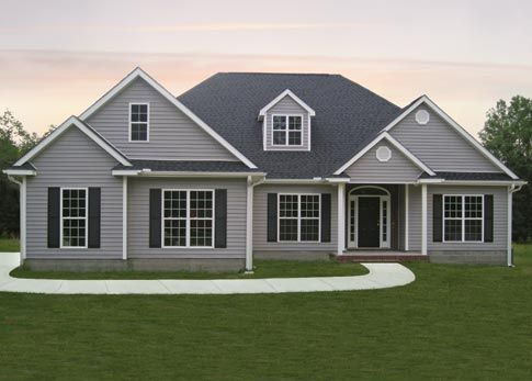 Willowbrook - Build On Your Lot - Greenville: Greer, SC - America's Home Place