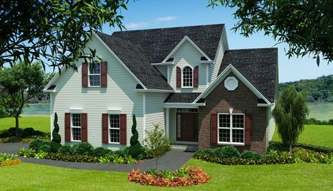 Kennsington - Build On Your Lot - Huntsville: Madison, AL - America's Home Place