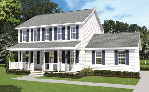 Hill - Build On Your Lot - Florence: Florence, SC - America's Home Place