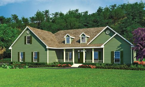Build on Your Lot - Blairsville | America's Home Place