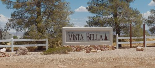 Vista Bella by Angle Homes in Las Vegas Nevada