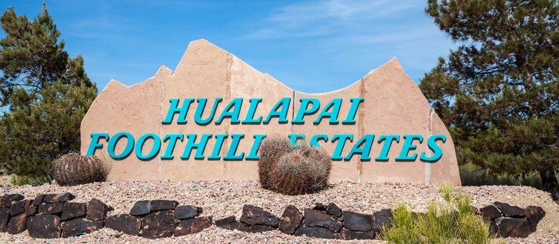 Hualapai Foothills Estates