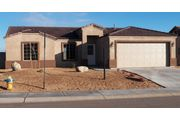 Juniper Junior 1397 - Cerbat Vistas: Kingman, AZ - Angle Homes