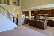 homes in Summer Creek South by Antares Homes
