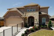 homes in Parks of Deer Creek by Antares Homes