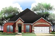 Fannin Farms West by Antares Homes