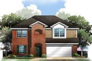 2419 - Matador Ranch: Fort Worth, TX - Antares Homes