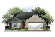 1508 - Villages of Sunset Pointe: Fort Worth, TX - Antares Homes