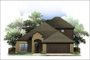 2066 - Villages of Sunset Pointe: Fort Worth, TX - Antares Homes