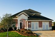 2078 - Crescent Springs Ranch: Crowley, TX - Antares Homes