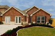 1728 - Crescent Springs Ranch: Crowley, TX - Antares Homes