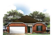 1525 - Parkview Hills: Fort Worth, TX - Antares Homes