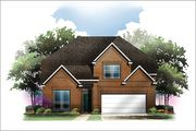 2924 - Matador Ranch: Fort Worth, TX - Antares Homes