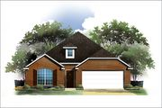 1880 - Villages of Sunset Pointe: Fort Worth, TX - Antares Homes