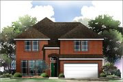 2753 - Villages of Sunset Pointe: Fort Worth, TX - Antares Homes
