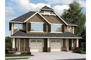 Benton - Arbor Oaks: Portland, OR - Arbor Custom Homes