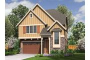 Ashmont - Arbor Oaks: Portland, OR - Arbor Custom Homes