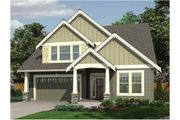 Avalon - Arbor Oaks: Portland, OR - Arbor Custom Homes