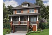 Briarwood - Arbor Oaks: Portland, OR - Arbor Custom Homes