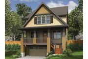 Cedarwood - Arbor Oaks: Portland, OR - Arbor Custom Homes