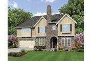 Claremont - Arbor Oaks: Portland, OR - Arbor Custom Homes