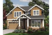 Easton - Arbor Oaks: Portland, OR - Arbor Custom Homes