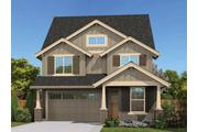 Middleton - Arbor Oaks: Portland, OR - Arbor Custom Homes