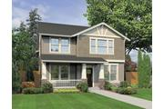 Normandy - Arbor Oaks: Portland, OR - Arbor Custom Homes