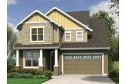 Remington - Arbor Oaks: Portland, OR - Arbor Custom Homes