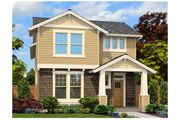 St. Martin - Arbor Oaks: Portland, OR - Arbor Custom Homes