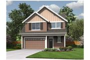 Wingate - Arbor Oaks: Portland, OR - Arbor Custom Homes