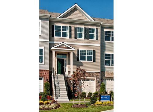 Arcadia Fieldstone by Arcadia Communities in Washington District of Columbia