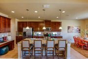 homes in Cypress Point by Armadillo Homes