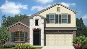 Windfield by Armadillo Homes