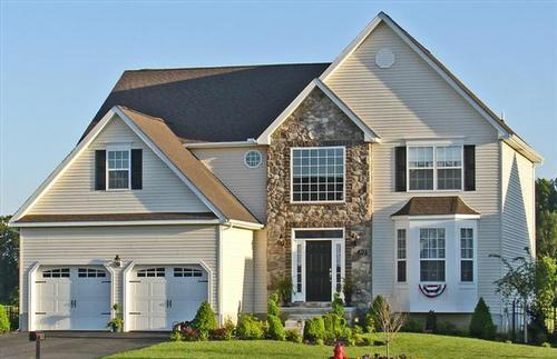 Zoar Estates by Ashburn Homes in Sussex Delaware
