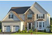 Milton Meadows by Ashburn Homes