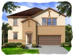 house for sale in Tanglewood Preserve by Ashton Woods Homes