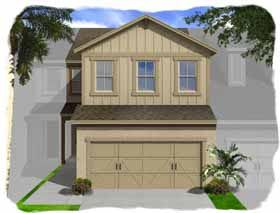 house for sale in Crenshaw Reserve by Ashton Woods Homes