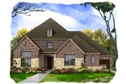 Kensington - Madison in Lantana: Lantana, TX - Ashton Woods Homes