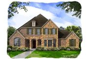 Parc Mont - Canterbury Hills and Hogans Glen: Trophy Club, TX - Ashton Woods Homes