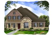 Shenley - Estancia: Southlake, TX - Ashton Woods Homes
