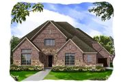 Prague - Canterbury Hills and Hogans Glen: Trophy Club, TX - Ashton Woods Homes