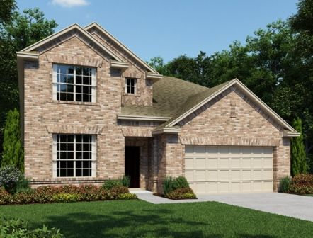 Firethorne by Ashton Woods Homes in Houston Texas