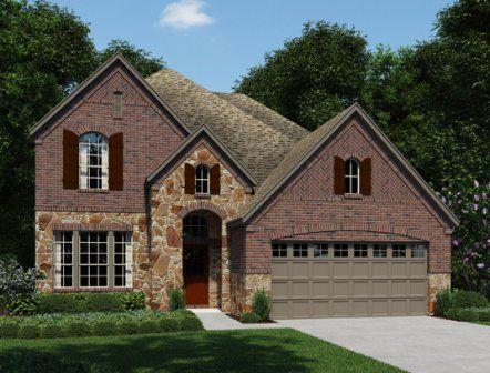 house for sale in Firethorne 50ft by Ashton Woods Homes