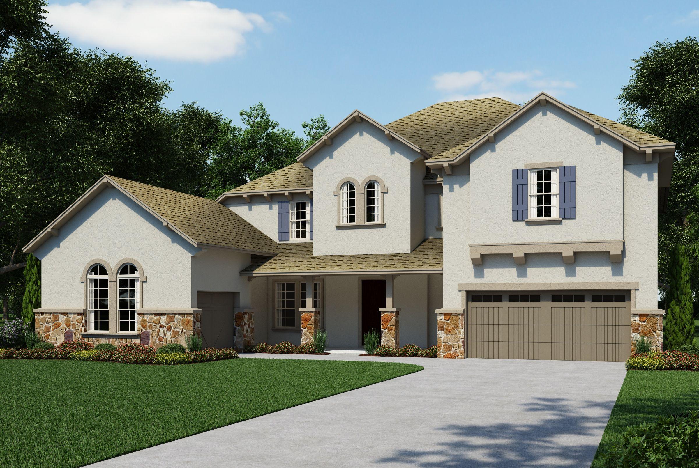 Hidden Lakes, League City, TX Homes & Land - Real Estate